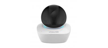TP1S—能接报警探测器的高清旋转摄像机