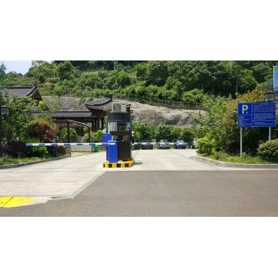 柳永广场停车场管理系统