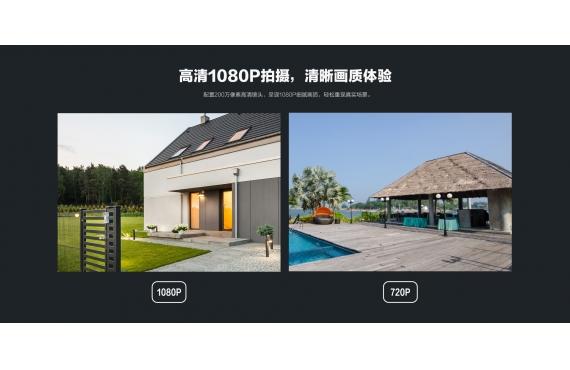 【爆款推荐】C3WN高清互联网摄像机 标准版-每个ID限送16G卡1张